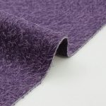 Hairy Suede Purple